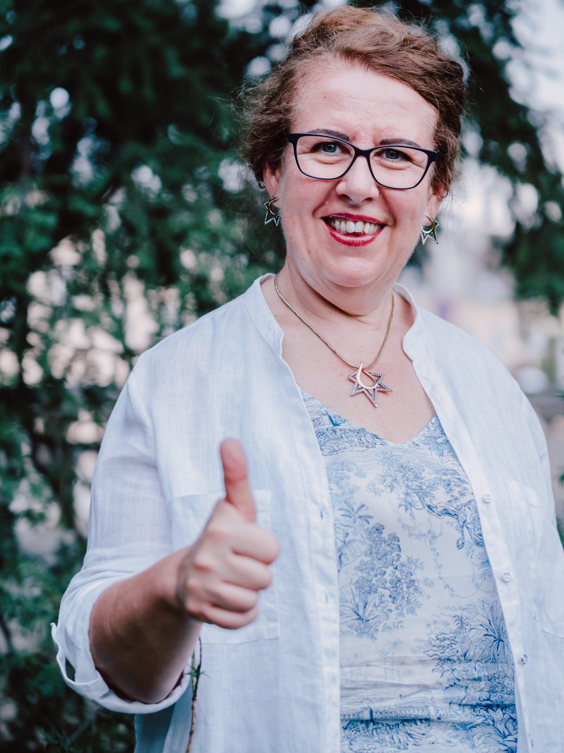 Gabriela Auer