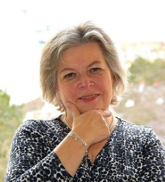 Mag. Ursula Gressenbauer, MSc